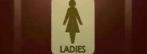 Baño de señoras